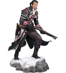 Assassin's Creed Rogue Shay Figurine