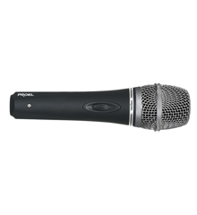 Proel - DM220 - Dynamic Vocal Microphone