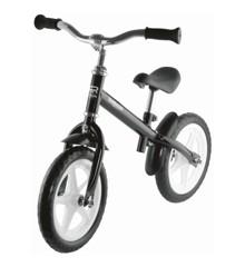 Stiga - RunRacer Balance Bike - Black (80-5101-01)