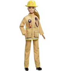 Barbie - Storytelling Pack - Firefighter (GFX29)