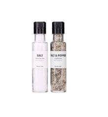 Nicolas Vahé - Fransk Havsalt + Salt/Peber, Everyday Mix