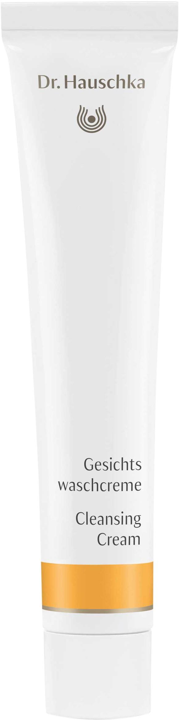 Dr. Hauschka - Rensecreme 50 ml