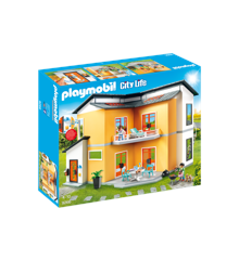 Playmobil - Modern House (9266)
