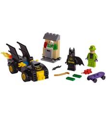 LEGO Super Heroes - Batman vs. The Riddler (76137)