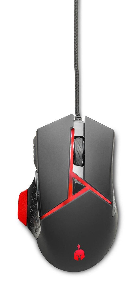 Spartan Gear Kopis Wired Gaming Mouse (EU)