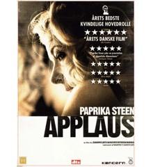 Applaus (Paprika Steen) - DVD