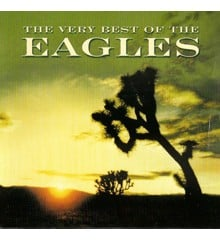 Eagles ‎– The Very Best Of The Eagles - CD