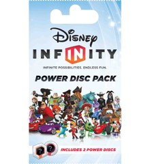 Disney Infinity - Power Disc 2 Pk. S3