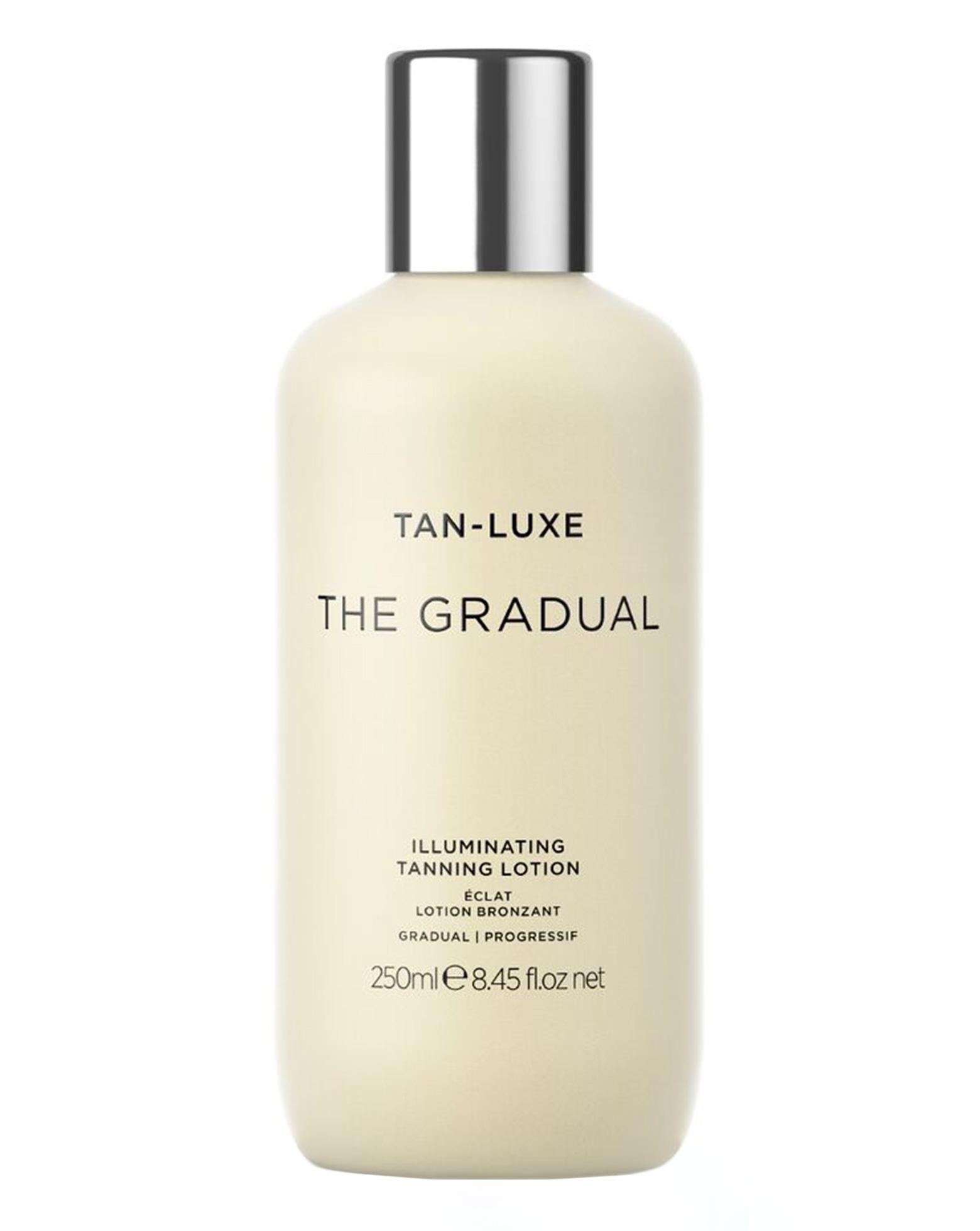 Tan-Luxe - Self Tan The Gradual Lotion 250 ml