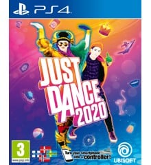 Just Dance 2020 (UK/Nordic)