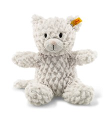 Steiff - Soft Cuddly Friends -  Whiskers Cat, 28 cm