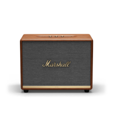 Marshall - Woburn II Hi-Fi Speaker (Brown)
