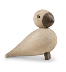 Kay Bojesen - Songbird Alfred oak/smoked oak (39408)