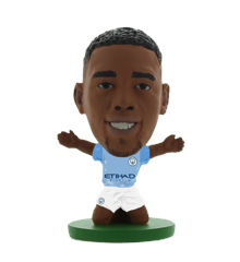 Soccerstarz - Manchester City Gabriel Jesus - Home Kit (2019)