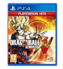 Dragon Ball: Xenoverse (Playstation Hits)