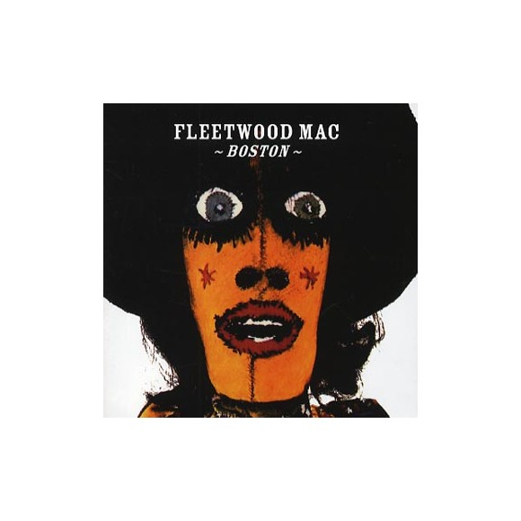Fleetwood mac - Boston