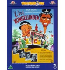 Ved Kongelunden... - DVD