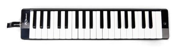 Reno - RM37 - Melodica (Black)