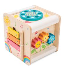 Le Toy Van - Petilou - Petit Activity Cube (LPL105)