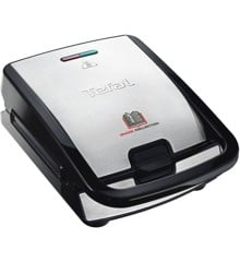 Tefal - Snack Collection Multi Iron (SW852D)