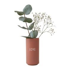 Design Letters - Favoritvase Love - Nude (10101005NUDELOVE)