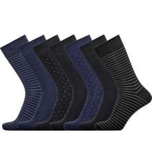 JBS - 7-Pack Bamboo Socks