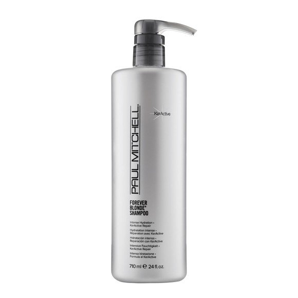 Paul Mitchell - Forever Blonde Shampoo 710 ml