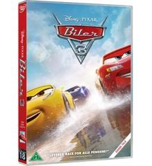 Biler 3 Pixar #18