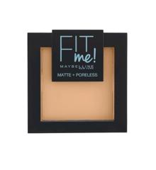 Maybelline - Fit Me Matte + Poreless Powder - 220 Natural