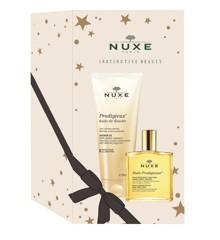 Nuxe - Prodigieux Xmas 2019 Gift set