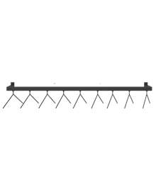Nichba-Design - HangSys Large - Black (800114)