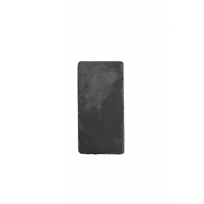 Nicolas Vahe - Slate 6 x 20x12x0,8 cm (Nvzps03)