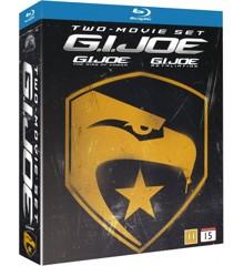 G.I. Joe Collection (2 disc)(Blu-Ray)