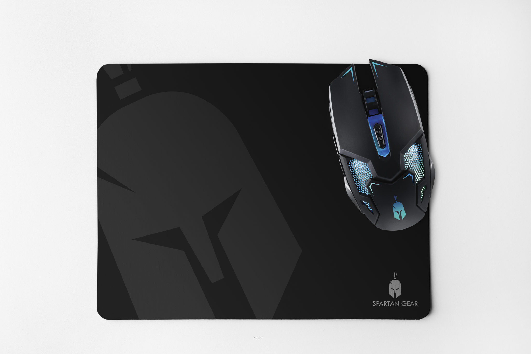 Spartan Ares XL Gaming Mouse pad