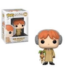 Funko POP! - Harry Potter - Ron Weasley (29501)