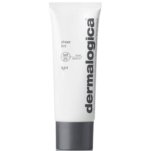 dermalogica - Sheer Tint SPF20 40 ml - Light