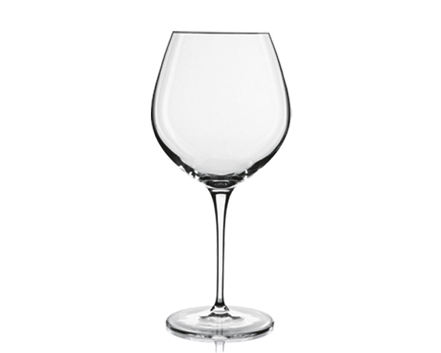 Luigi Bormioli - Vinoteque Red Wine Glass Robusto 66 cl - 2 pack (C 342 2)