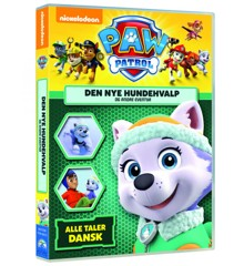 Paw Patrol - Season 2 - Vol. 3 - DVD