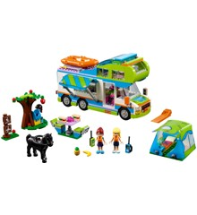 LEGO Friends - Mias autocamper (41339)