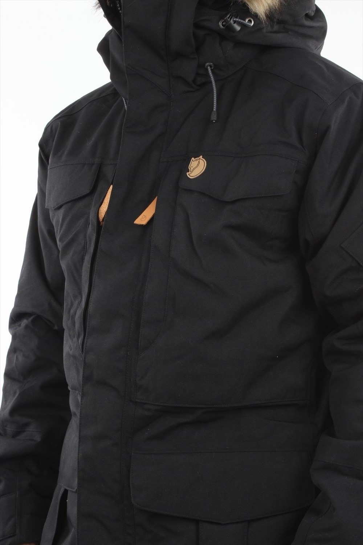 Köp Fjällräven Jacket 'Yupik Parka'