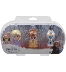 Disney Frozen 2 - Whisper and Glow triple (FRN75)