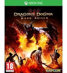 Dragon's Dogma: Dark Arisen Remaster