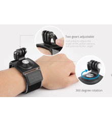 PGYTECH - OsmoPocket Action Camera HandWrist strap