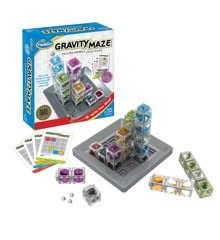 Thinkfun - Gravity Maze (15001006)