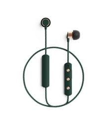 SUDIO - TIO Wireless In-Ear Green