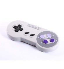 8bitdo SNES30 Wireless Bluetooth Controller