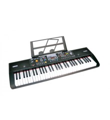 Bontempi - Keyboard, 61 tangenter (166115)