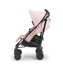 Elodie Details - Stockholm Klapvogn 3.0 - Powder Pink