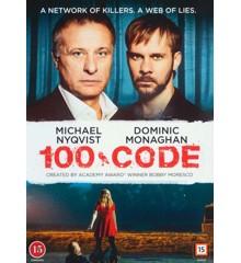 100 Code: Sæson 1 (3-disc) - DVD