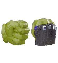 Avengers - Hulk Smash FX Fists (B9974)